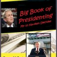 "Bush's Book Proposal: ""My Big Book of Presidenting"""