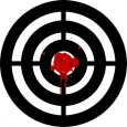 Trayvon Martin Killing And Trial -- Again, How Would It Feel To Have A Target On You? Get a sense of it here.