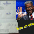 During his two undeserved years in Congress Congressloon Allen West ought to have followed the rule he used in his letter responding to the Florida Chapter of the Council on […]