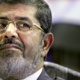 "Morsi Responds To Army ""Coup D'Etat, Which We Categorically Reject . . ."""
