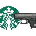 September 17, 2013  : Starbucks Chief Executive Howard Schultz Asks Firearms-Toting Customers To Ixnay On The L'il Frienday, Thereby Ensuring They Will Come Out In Force.