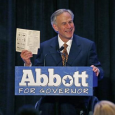 Texas GOP Governor's Candidate Greg Abbott! Texans Demand: Release The Notarized Official Version Of Your 1st Grade Report Card!!