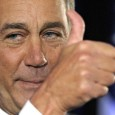 How John Boehner made it through the State of the Union address (SOTU) 2015
